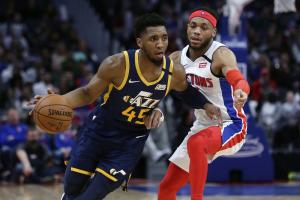 Toronto Raptors at Utah Jazz Betting Preview