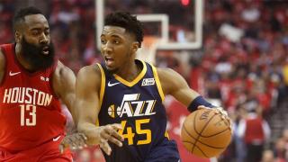 Big Night In The West: Jazz Take On Thunder; Mavericks Host Nuggets