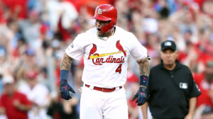 Task Is Tall, But Cardinals Eyeing Epic Come-From-Behind Series Win In NLCS