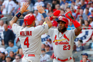 Cardinals Blow Out Braves In Epic First-Inning Massacre