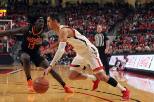 Baylor Bears at Texas Tech Red Raiders Betting Preview