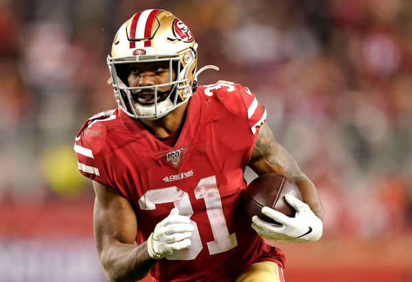 NFL News and Notes: Mostert Wants Out Of San Francisco