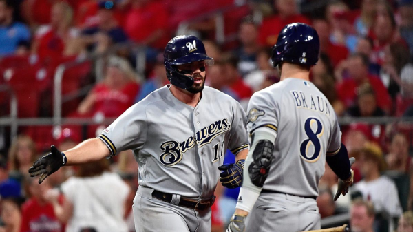NL Wild Card Betting Pick: Milwaukee Brewers at Washington Nationals