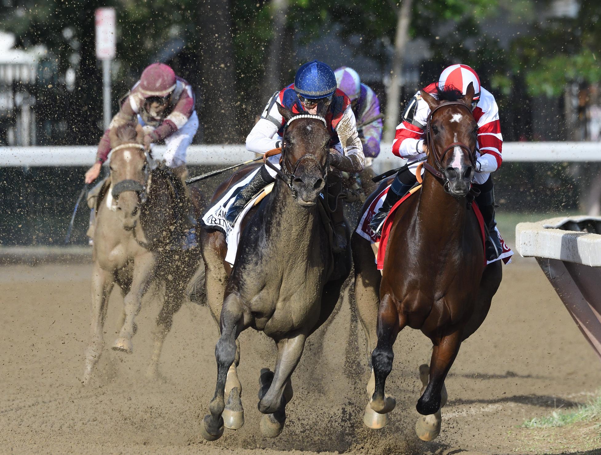 Saratoga Racing August 17 – Race 2 Analysis, Picks & Best Bets