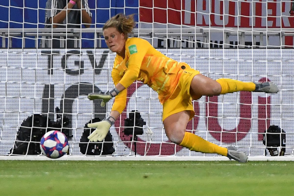 Women's World Cup Final Preview