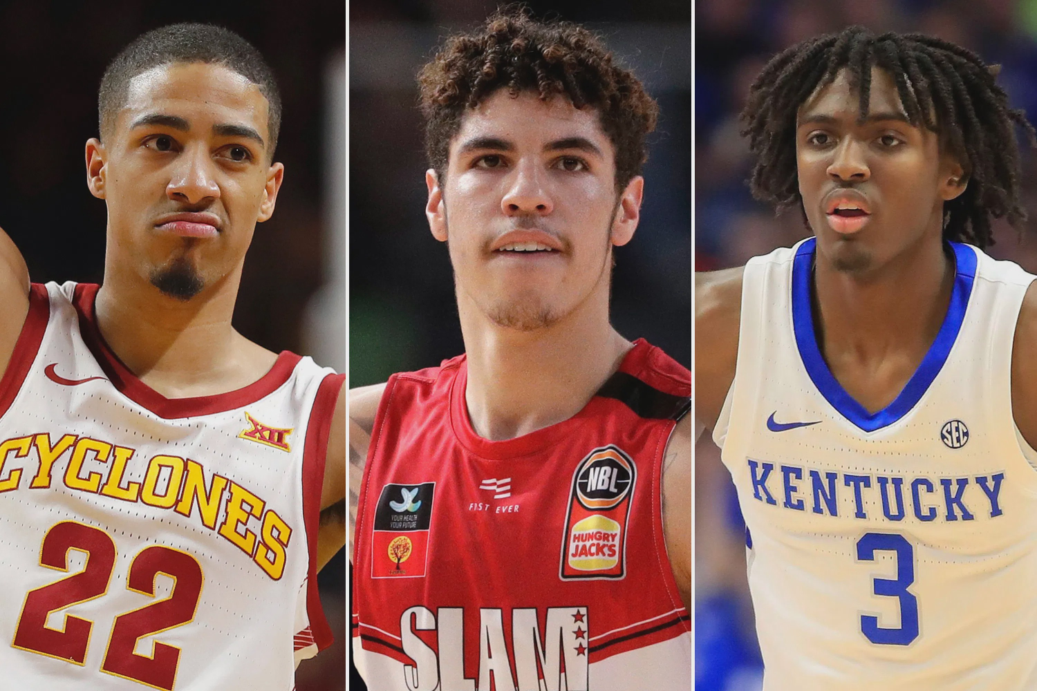 Your Betting Guide for the 2020 NBA Draft