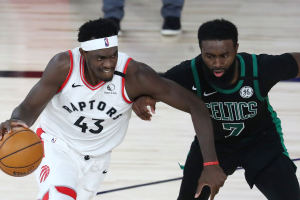 Boston Celtics vs Toronto Raptors Game 4 Betting Preview
