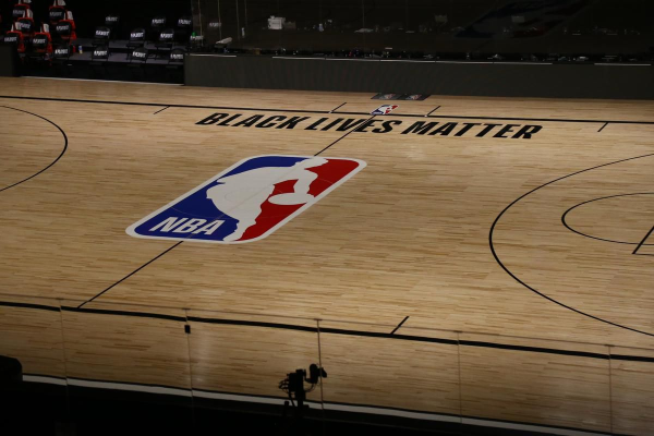 All Pro Sports Wind Up Boycotting Games in Awareness for Black Lives Matter