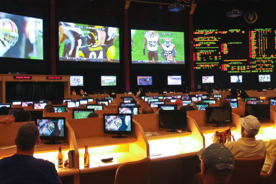 Not So Fast: Nevada Breaks Sports Betting Records in September