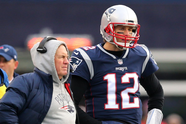 New England Patriots Team Betting Preview For 2019/2020 NFL Season
