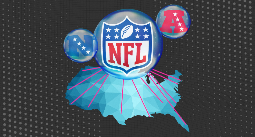 False positives in NFL could cause problems for bettors
