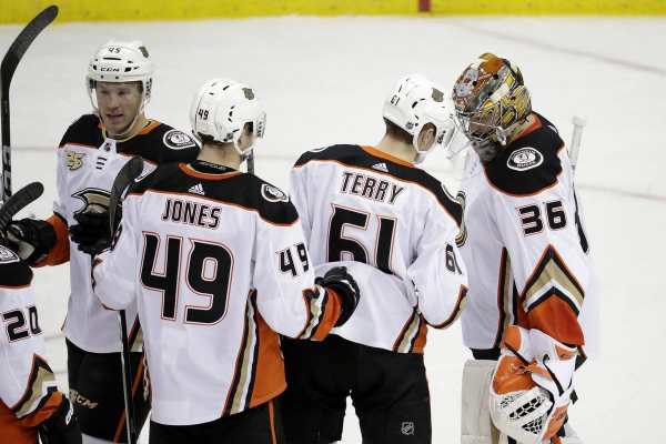 NHL Betting Preview: St. Louis Blues at Anaheim Ducks