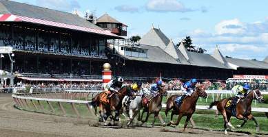Saratoga Racing July 20 – Race 8 Analysis, Picks & Best Bets