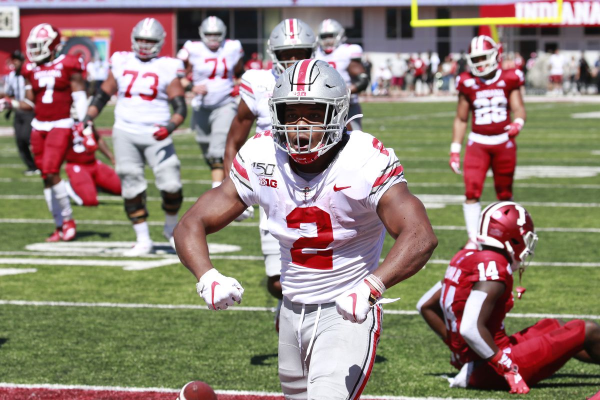 Tough Day For Big Ten; Outside of Ohio State, Do They Have A Real Chance?