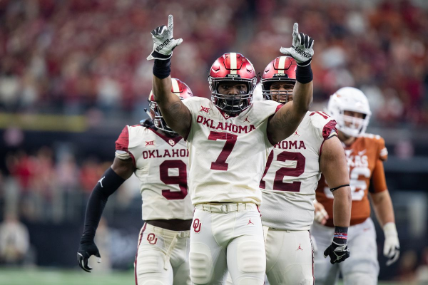 Oklahoma Sooners Betting Preview for 2019/20 Season