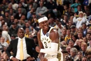 Pacers Beat Lakers, Show They Are A Serious Eastern Conference Threat