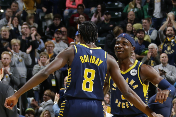 Indiana Tops Celtics; Are The Pacers Contenders In The East?