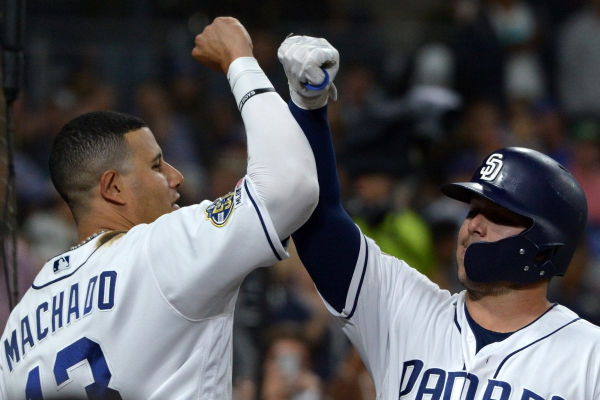 MLB Betting Tips: Chicago Cubs at San Diego Padres