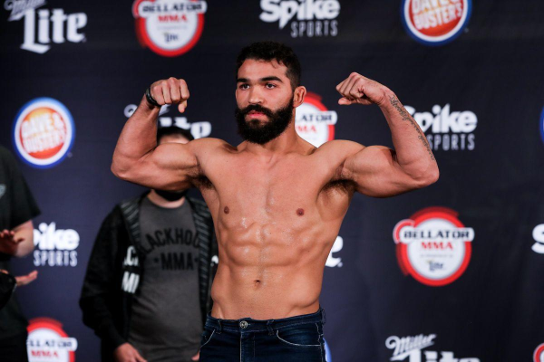 MMA Picks and Preview for Bellator 209