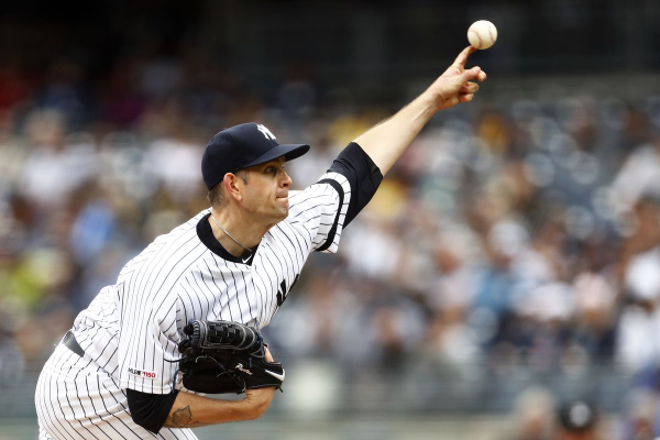 DFS MLB Lineup Tips for Tuesday June 11, 2019