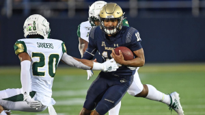 NCAA Football: Army Black Knights vs. Navy Midshipmen Betting Preview
