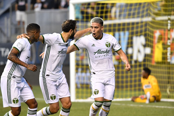 MLS Betting Preview: FC Dallas at Portland Timbers
