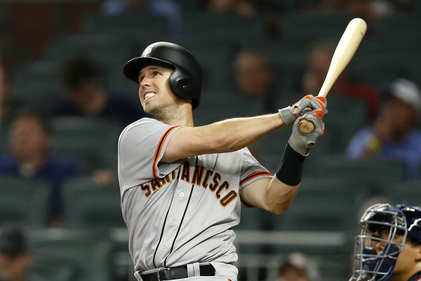 MLB Betting Advice: Los Angeles Dodgers at San Francisco Giants