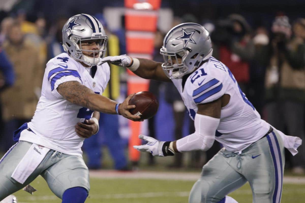 Dallas Cowboys Betting Preview For 2019/20 Season