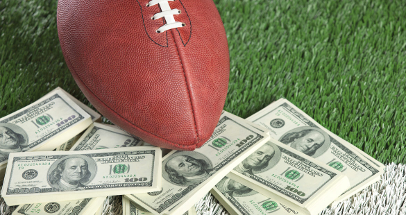 Sports Betting Trends: NFL, NBA and College Football
