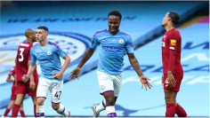 Man City and Liverpool Still Favored in EPL Futures Odds