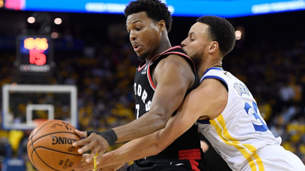 NBA Finals Game 4 Betting Advice: Toronto Raptors at Golden State Warriors
