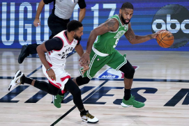 Raptors vs. Celtics Game 3 Betting Preview