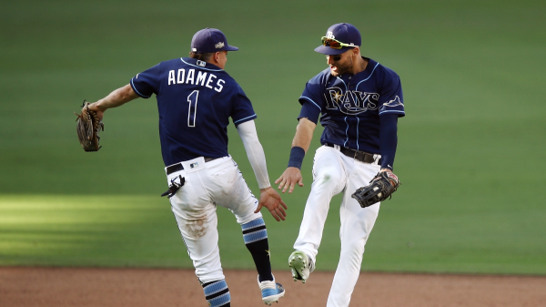 Rays vs. Astros Betting Preview