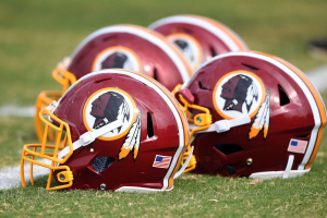 Sites Put Odds On Possible New Names For Redskins