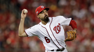 National League Championship Series Game 3: St. Louis Cardinals at Washington Nationals Betting Preview