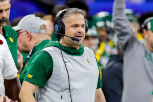 Rhule And Judge Latest NFL Head Coaching Hires