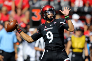 UCF Knights at Cincinnati Bearcats Betting Pick