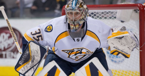 Nashville Predators at Vancouver Canucks Betting Preview
