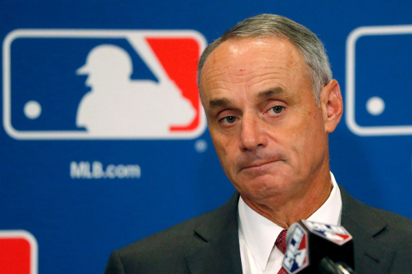 MLBPA Refuses To Counter Offer, Tells Commissioner To Set Schedule