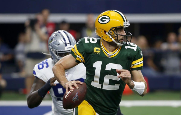 Monday Night Football Betting Tips: Detroit Lions at Green Bay Packers