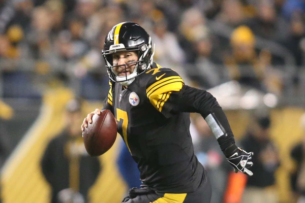 Pittsburgh Steelers at New England Patriots Betting Preview