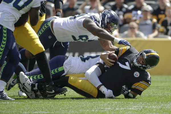 Big Ben Injured As Steelers Fall To 0-2; Will They Make the Postseason?