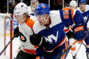 Islanders are set as slight favorites over Flyers in Game 3