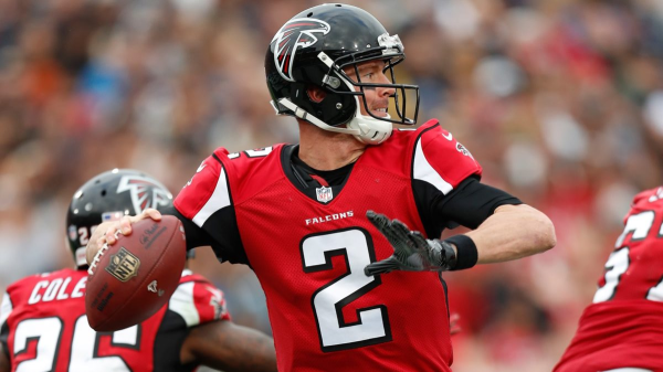 Atlanta Falcons Betting Preview For 2019/20 Season