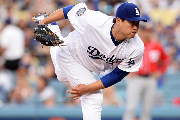 MLB Betting Preview: Los Angeles Dodgers at Arizona Diamondbacks