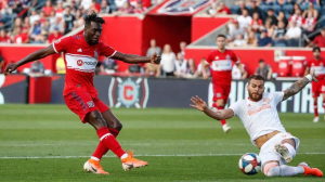 MLS Betting Preview: FC Cincinnati at Chicago Fire