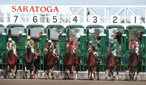 Saratoga Racing July 22 – Race 9 Analysis, Picks & Best Bets