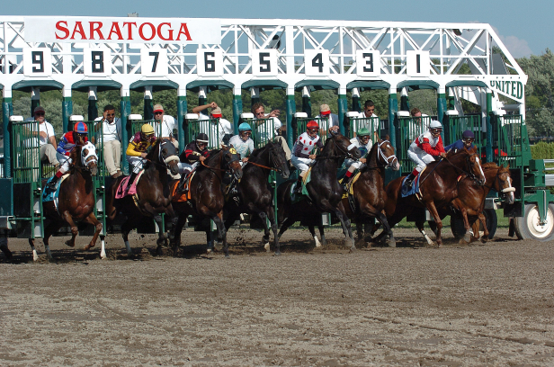 Saratoga Racing July 26 – Race 9 Analysis, Picks & Best Bets