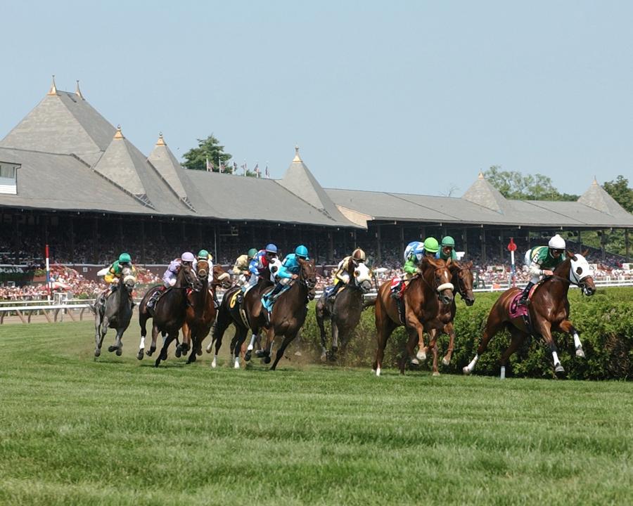 Saratoga Racing July 21 – Race 10 Analysis, Picks & Best Bets