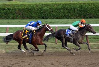 Saratoga Racing July 27 – Race 9 Analysis, Picks & Best Bets